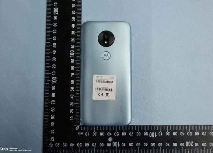 Los Motorola Moto G7 filtrados: procesador y batería al descubierto