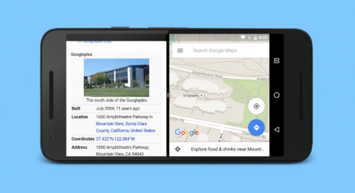 Google revela truco para ahorro de energía en android