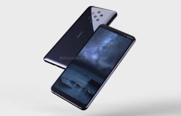 Ya es oficial, el Nokia 9 se presentará en el Mobile World Congress 2019