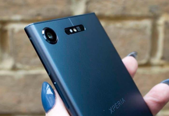 Los Sony Xperia XZ Premium, XZ1 y XZ1 Compact ya tienen Android 9.0 Pie