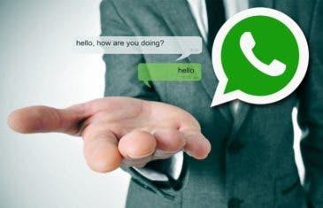 WhatsApp quiere introducir nuevas funciones importantes