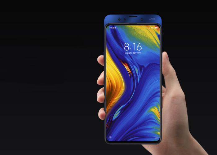 El Xiaomi Mi MIX 3 parece que está muy cerca de lanzarse en España