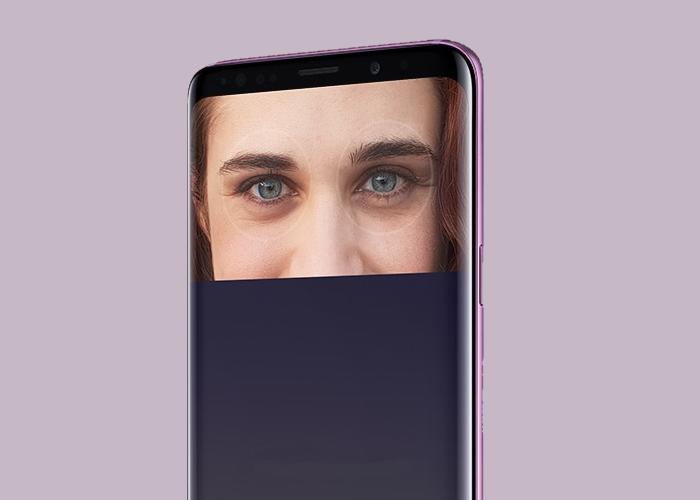 El Samsung Galaxy S10 podría tener un sensor TOF en su parte frontal