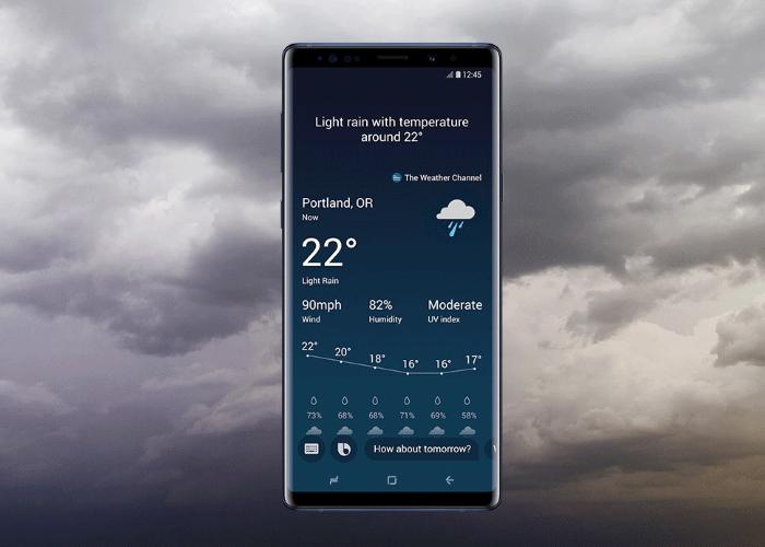 Samsung lanzará la versión 3.0 de Bixby junto a su teléfono plegable