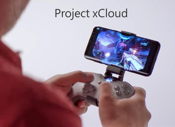 Los móviles Samsung podrán correr juegos de Xbox en 2019