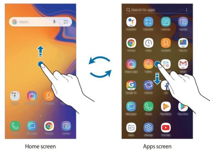 Samsung Galaxy J4 Core: se filtra el nuevo Android Go de Samsung
