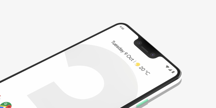 Update solucionará problema de memoria del Pixel 3