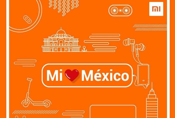 Xiaomi abrirá su primera tienda en México: fecha y localización