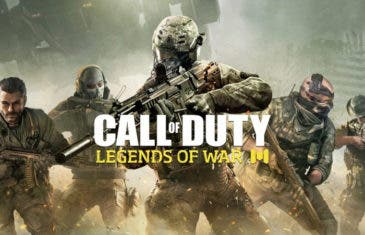 Ya disponible la beta de Call of Duty para Android: te enseñamos cómo descargarla