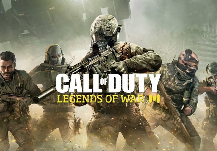 Ya disponible la beta de Call of Duty para Android: te enseñamos cómo descargarla