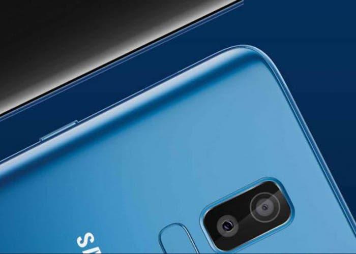 El Samsung Galaxy M20 llegará con cámara dual y jack de auriculares