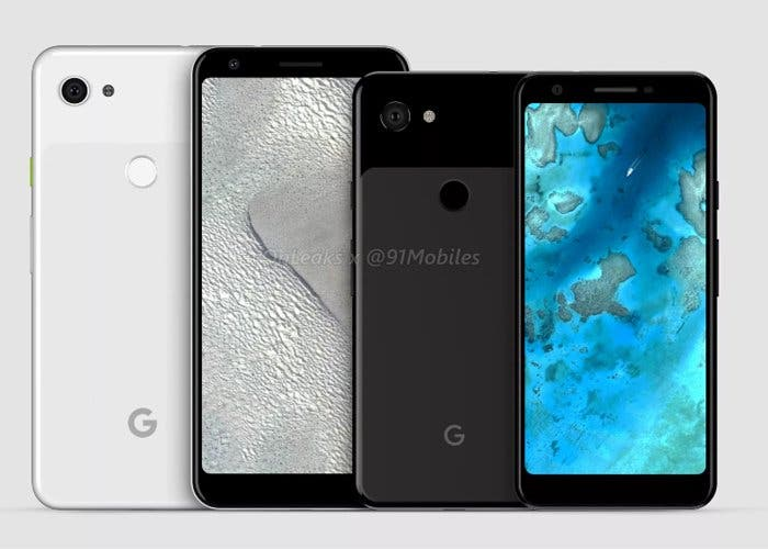 Google 2019: Pixel Lite, Pixel Watch y renovación de Google Home