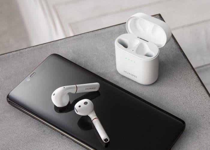 Android te dirá cuánta batería queda en cada uno de tus auriculares inalámbricos