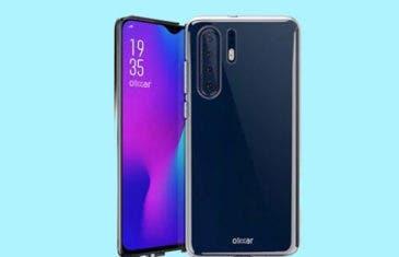 El Huawei P30 sería el móvil elegido para estrenar el Kirin 985
