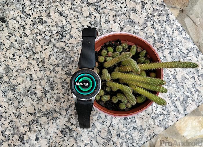 Análisis del Samsung Galaxy Watch: un reloj inteligente que sigue mejorando