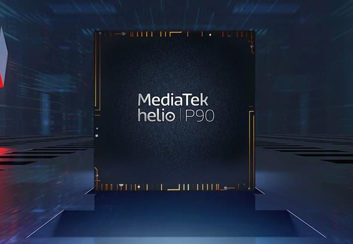 MediaTek P90: así es el nuevo procesador que quiere competir con el Snapdragon 855