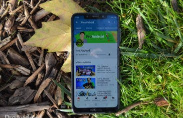 Review del Motorola One: un gama media competitivo con Android One