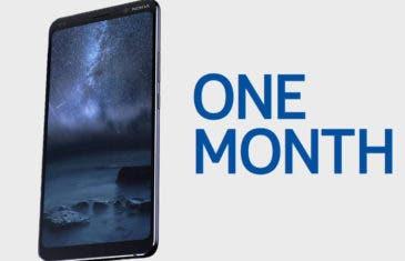 El Nokia 9 con cinco lentes será presentado a finales de enero