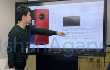 Aparece un nuevo prototipo que podría tratarse del OnePlus 7