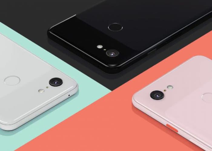 Google expande el servicio eSIM de forma global con los Pixel 3