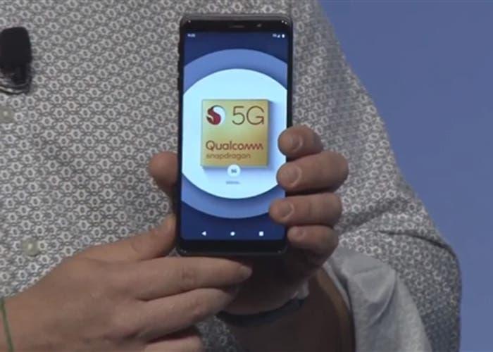 Qualcomm asegura a todos los fabricantes un móvil 5G para 2019