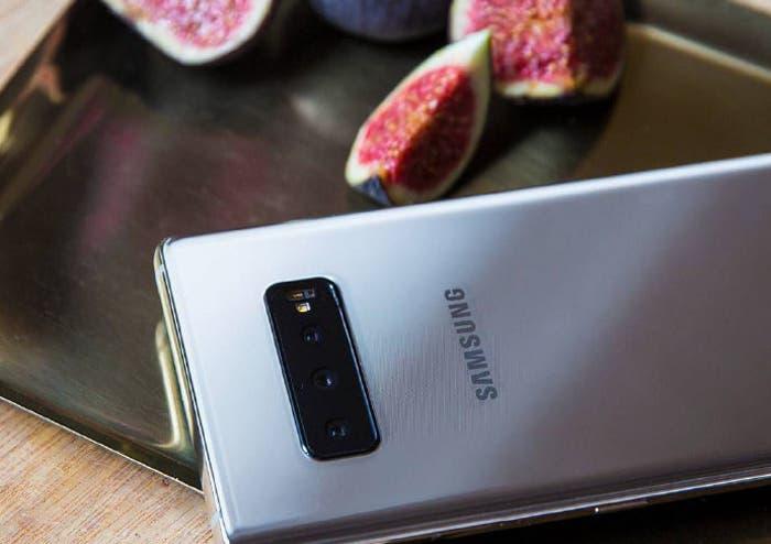 Aparecen supuestas fotografías reales del Samsung Galaxy S10