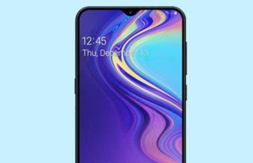 Todo lo que sabemos sobre el Samsung Galaxy M20: pantalla, procesador, notch…