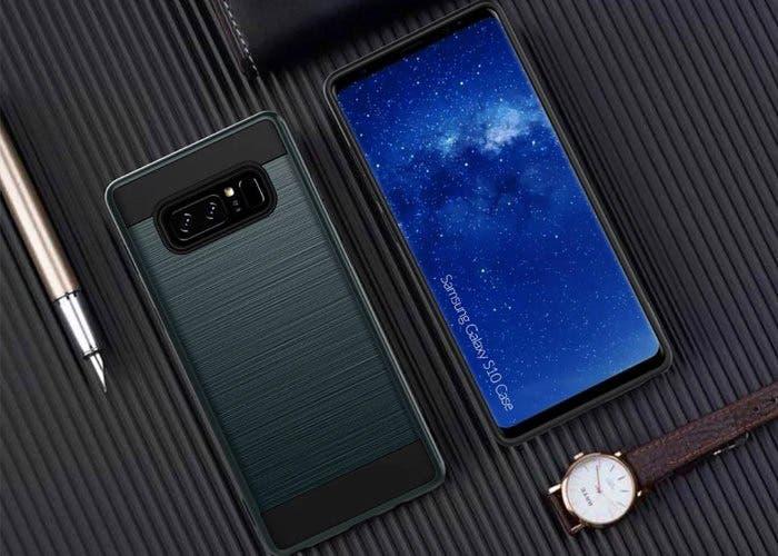 Rumores afirman que el próximo Samsung Galaxy S10 tendría carga inalámbrica inversa