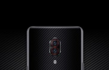 El Lenovo Z5 Pro GT es oficial: Snapdragon 855 y 12 GB de RAM para el móvil Android más potente