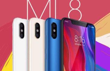 El Xiaomi Mi 8 ya está recibiendo Android 9 Pie con importantes novedades en la cámara