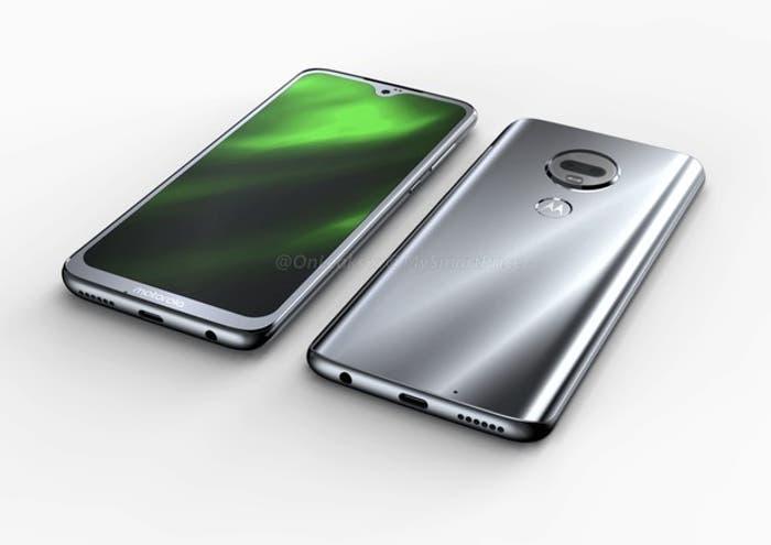 Los Motorola Moto G7 podrían presentarse antes del MWC 2019