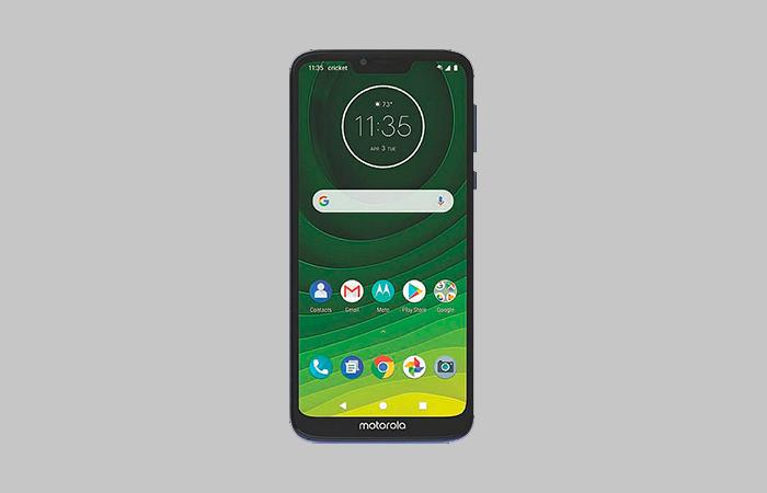 Filtrado el diseño de los nuevos Motorola Moto G7: la compañía apuesta por el notch