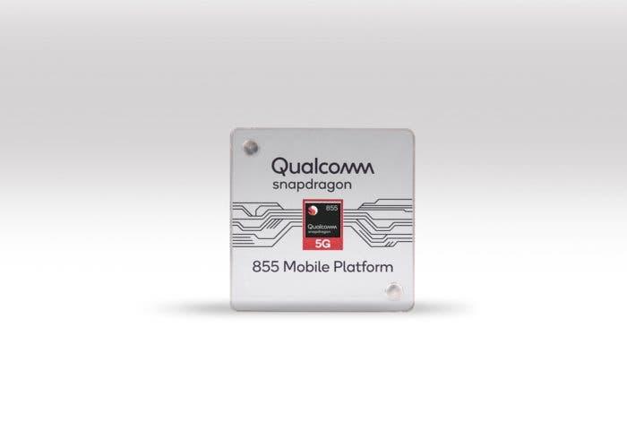 Qualcomm presenta el Snapdragon 855, el primero de la compañía con 5G