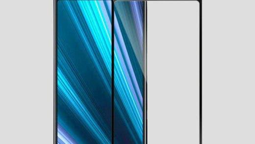 Más detalles del Sony Xperia XZ4: procesador, RAM y versión de Android