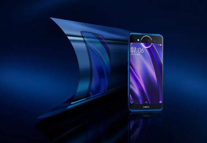 ¡Oficial! El Vivo NEX Dual Screen Edition llega con dos pantallas y sin cámara frontal