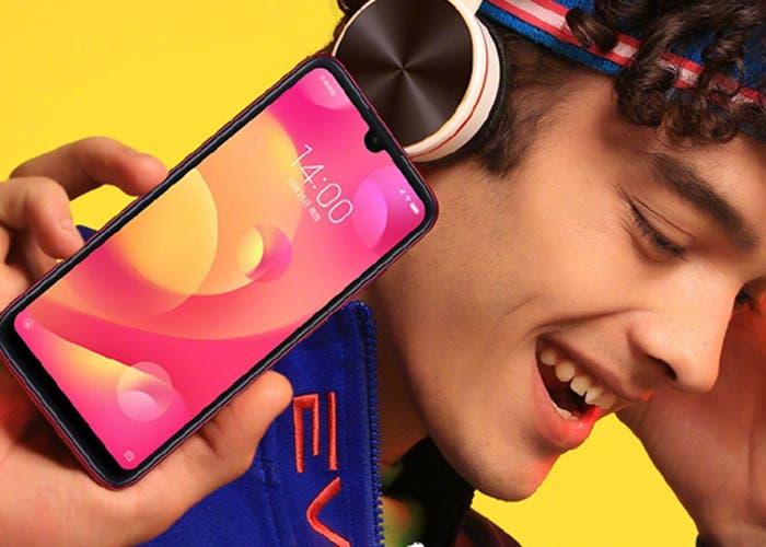 El Xiaomi Play llegará con 10 GB gratis durante un año