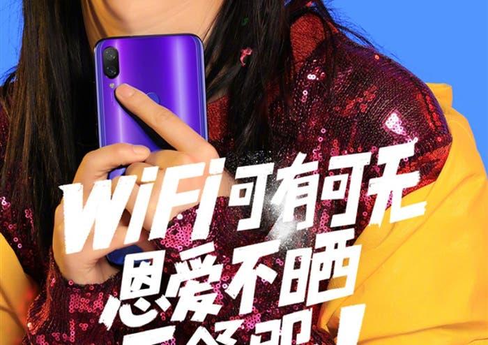 Revelado el diseño completo y oficial del Xiaomi Play