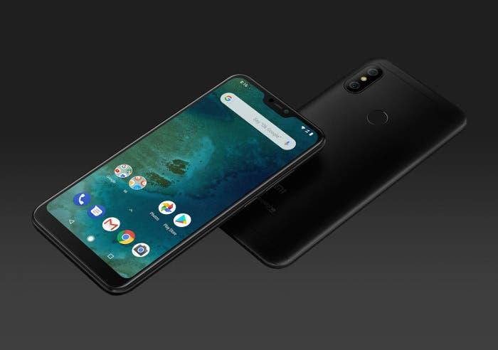 Nueva oferta del Xiaomi Mi A2 Lite por poco más de 160 euros en Amazon