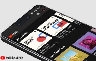 El reloj de Google ya es compatible con YouTube Music: tus alarmas con música de YouTube