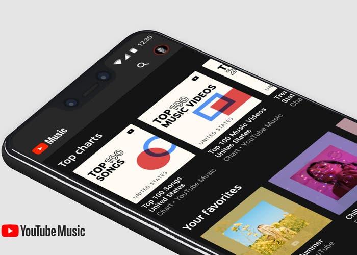 El reloj de Google ya es compatible con YouTube Music: tus alarmas con música de YouTube