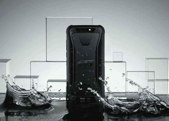 Blackview BV5500, el nuevo teléfono indestructible para 2019