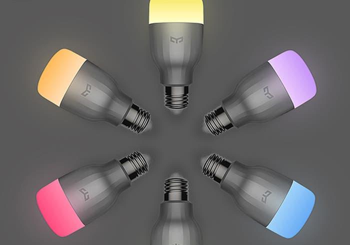 Nuevos productos Xiaomi en España: bombillas inteligentes, hooverboard y más