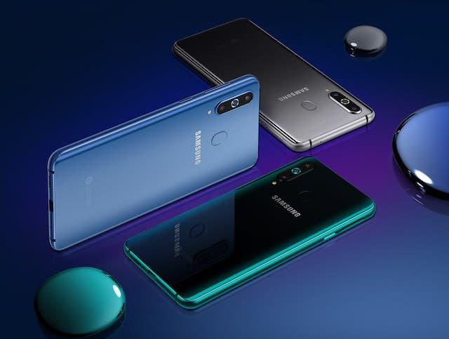 Samsung da el primer paso para eliminar el jack de auriculares del Samsung Galaxy S10