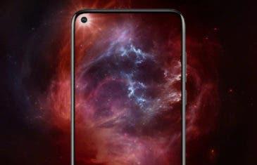 El Huawei Nova 4 se filtra al completo: Kirin 970, 8 GB de RAM y 48 megapíxeles