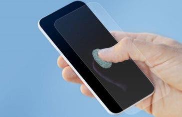 Así funciona el protector de pantalla que acaba con las bacterias