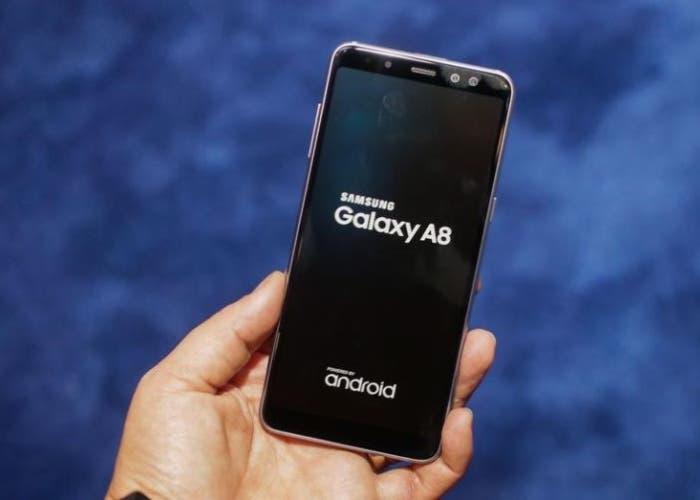 El Samsung Galaxy A50 se pasa por Geekbench con Android Pie