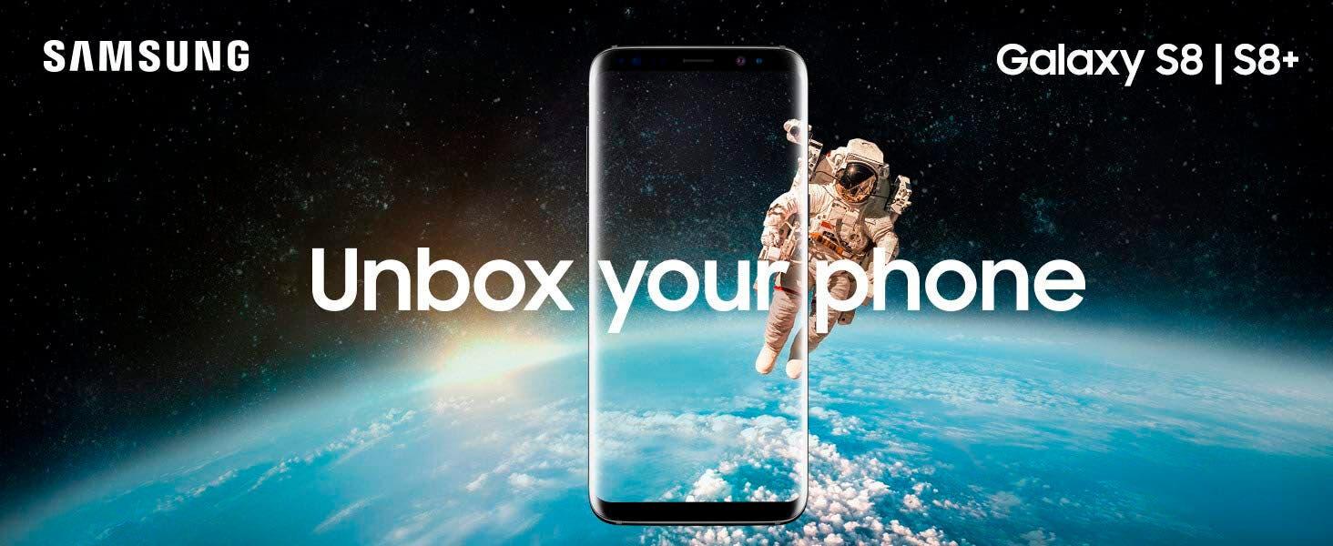 Oferta Samsung Galaxy S8