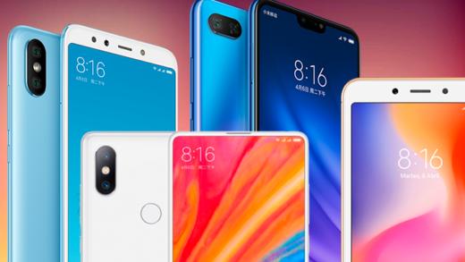 ¿Qué móviles Xiaomi regalar por navidad? Lista por precios y gamas