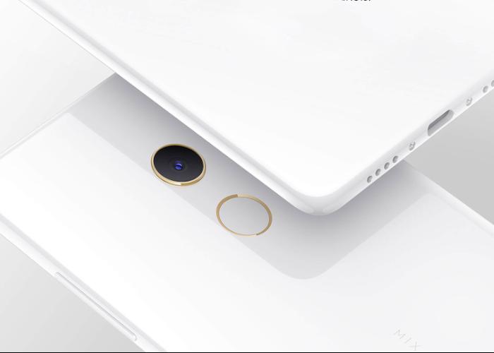 Compra el Xiaomi Mi MIX 2 SE al precio más bajo hasta la fecha