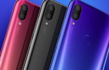 Xiaomi Mi 9 y Mi MIX 4: los nuevos móviles llegarán con triple cámara y Snapdragon 855